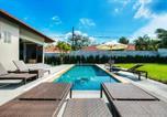 Location vacances Pa Khlok - Sunchaya Villa By Phuket Marbella-2