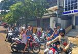 Hôtel Myanmar - Downtown @ Mandalay-3
