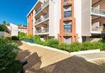 Location vacances  Haute-Garonne - Dumeril Balcon Parking Hyper Centre-1