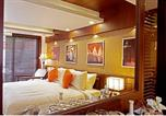 Villages vacances Chennai - Vgp Golden Beach Resort-1