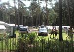 Camping Belgique - Camping Goolderheide-3
