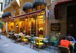Hôtel Evliyaçelebi - Grand Rue hotel-1