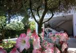 Location vacances Bellaria-Igea Marina - Villa Elegante Con Terrazzo E Giardino-2