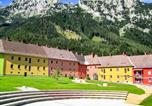 Location vacances Vordernberg - Apartment Kaiserschild.18-1