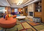 Hôtel Williamsburg - Fairfield Inn & Suites by Marriott Williamsburg-4