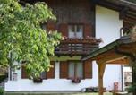 Location vacances Ledro - Chalet Monica-1