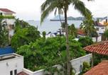 Location vacances Manzanillo - Departamento Solbrisas 2-1