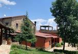 Location vacances  Province de Potenza - La Foresteria Di San Leo-2