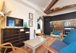 Location vacances Charcé-Saint-Ellier-sur-Aubance - Logement Confort 2 chambres - Jardin du Mail-4