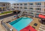 Hôtel Wildwood Crest - Esplanade Suites: A Sundance Vacations Resort-1