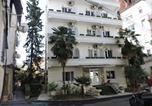 Hôtel Albanie - Hotel Europa