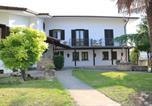 Location vacances Pasiano di Pordenone - Appartamenti via Calnova-1