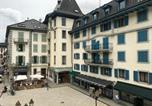 Location vacances Chamonix-Mont-Blanc - Appartement Chamonix-Mont-Blanc, 2 pièces, 4 personnes - Fr-1-507-59-4