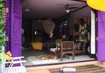 Hôtel Bangkok - Bangluang House-2