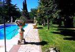 Location vacances Nalda - Chalet cerca de Logroño Villa Mayve-1