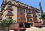 Location vacances Vélez-Málaga - Apartamento Mila-2