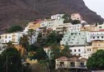 Location vacances Valle Gran Rey - Finca Contero-3