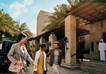 Hôtel Al Ain - Bab Al Shams Desert Resort and Spa-3