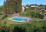 Location vacances  Ville métropolitaine de Florence - Colle di Sotto-2