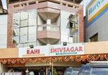 Hôtel Mahabaleshwar - Rahi Hotel-4