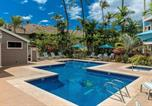 Location vacances Hāna - Grand Champions Two Bedrooms by Coldwell Banker Island Vacations-1