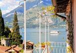 Location vacances Varenna - Downtown Varenna - Historic Centre Como Lake-1