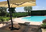 Location vacances  Province de Mantoue - Agriturismo&quote; il glicine bianco&quote;-3