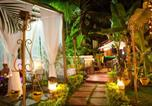 Hôtel Candolim - Shivers Oasis Luxury Rooms-2