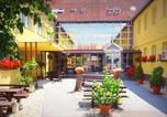Hôtel Eger - Botax Motel-1