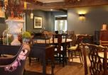 Location vacances Kirkby Lonsdale - Plough Inn-1