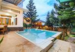 Hôtel Pacet - Kalana Resort-1
