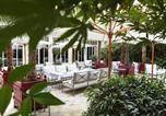 Hôtel 5 étoiles La Chapelle-en-Serval - La Réserve Paris Hotel & Spa-4