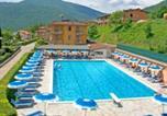 Location vacances Tignale - Tignale - Appartement Villetta Giardino 307 - Ferienwohnung am Gardasee mieten-2