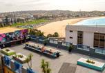 Hôtel Australie - Noahs Bondi Beach-1