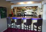 Hôtel Saint-Chamond - Hotel Astoria-3