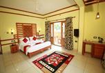 Villages vacances Alleppey - Elephant Route Resort-3