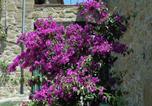 Location vacances Civitella in Val di Chiana - Farm stay Colonica-3