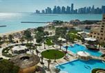 Hôtel Doha - Intercontinental Doha Hotel-1