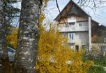 Location vacances Fournet-Blancheroche - Le château-2
