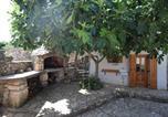 Location vacances Dobrinj - Holiday Home Nadia-2