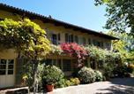 Hôtel Province d'Asti - Sotto la Luna Bruna B&B-2