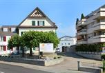 Hôtel Rorschacherberg - Hotel Garni Rössli-1