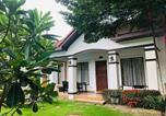 Location vacances Chalong - Villa coconut garden 2-1