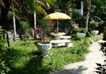 Location vacances Quepos - Hotel Villa Romantica-3