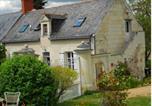 Location vacances Blaison-Gohier - La Forge-1