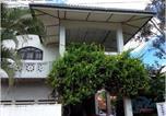Location vacances Negombo - Sea Drift Guest House-1