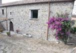 Location vacances Calopezzati - Agriturismo Fellino-2