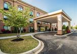 Hôtel Spartanburg - Comfort Suites At Westgate Mall-1