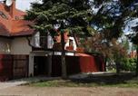 Hôtel Olsztyn - Pensjonat Vertigo Narie-1