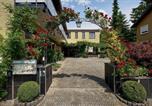 Hôtel Trittenheim - Landhotel Rosenberg
